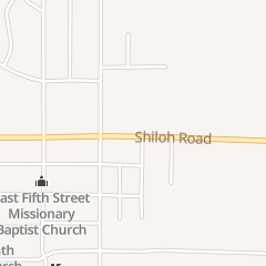 Directions for First Team Realty in Corinth, MS 3123 E Shiloh Rd