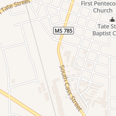 Directions for Mcdonald's Restaurant - /Restaurant in Corinth, MS 1108 S Cass St