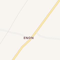 Directions for Enon Missionary Baptist Church in McKenzie, TN 13025 Highway 79