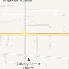 Directions for Racetrac in Corinth, MS 2700 Highway 72 W