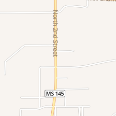 Directions for Sonic in Booneville, MS 1102 N 2nd St