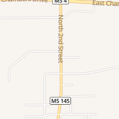 Directions for Huddle House in Booneville, MS 1203 N 2nd St