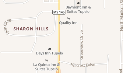 Directions for Oscars Fine Wine and Spirits in Tupelo, MS 1203 N Gloster St Ste D