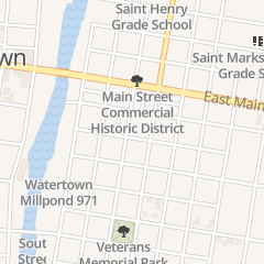 Directions for Victory Lane Pub in Watertown, WI 215 S 3Rd St