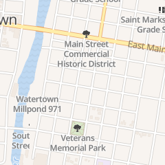 Directions for K & D Network in WATERTOWN, WI 311 S 3Rd St