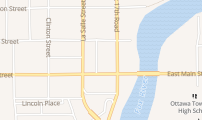 Directions for Right Downtown Sports Bar in Ottawa, IL 622 Court St