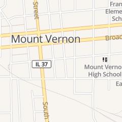 Directions for Girolamos Pizza in Mount Vernon, IL 819 Jordan St