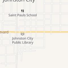 Directions for Michael's Family Restaurant in Johnston City, IL 313 E Broadway Blvd