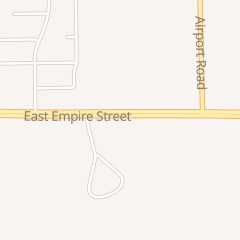 Directions for Cj's Restaurant & Catering in Bloomington, IL 2901 E Empire St Ste 106