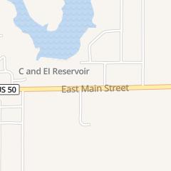 Directions for Salem Bowl in Salem, IL 1620 E Main St