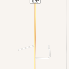 Directions for The Ranch in Johnston City, IL 17259 Route 37