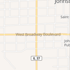 Directions for JOE B'S PIZZA in Johnston City, IL 600 Grand Ave