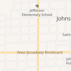 Directions for Mcdonald's Restaurant in Johnston City, IL 808 Grand Ave