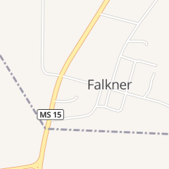 Directions for Falkner Fire Department in Falkner, MS 10071 County Road 200