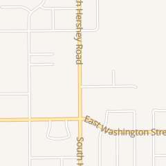 Directions for Ming's Restaurant in Bloomington, IL 407 N Hershey Rd