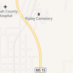 Directions for El Diamante in Ripley, MS 618 City Ave N