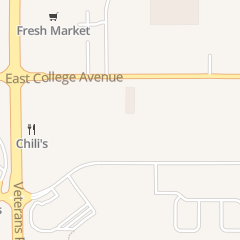 Directions for Dr. Eric d Duncan M.D. in Bloomington, IL 1701 e College Ave