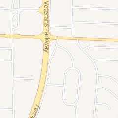 Directions for Lucky Garden in Bloomington, IL 706 S Eldorado Rd