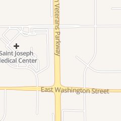 Directions for Hot Wok Express in Bloomington, IL 401 N Veterans Pkwy Ste 2