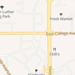 Directions for Chipotle Mexican Grill in Normal, IL 1601 E College Ave