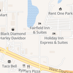 Directions for Buffalo Wild Wings Grill & Bar in Marion, IL 1310 Halfway Rd