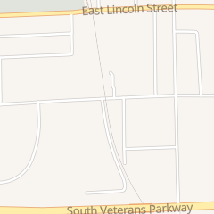 Directions for Evans Repair Shop in Bloomington, IL 1701 Easy St Ste 1