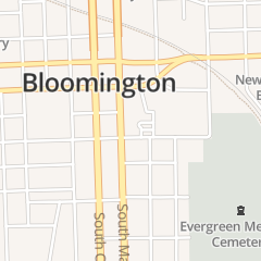 Directions for MCDONALD'S CARRY OUT RESTAURANTS in Bloomington, IL 806 S Main St