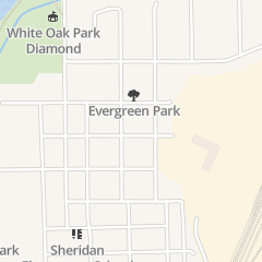 Directions for Western Tap in Bloomington, IL 1301 N Western Ave