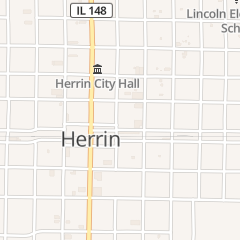 Directions for C C Club in Herrin, IL 118 N 14th St