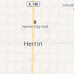 Directions for Cherry Street Pub in Herrin, IL 107 W Cherry St