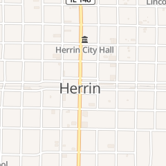 Directions for Wallace in Herrin, IL 4 Park Plz