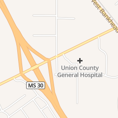 Directions for McAlister's in New Albany, MS 217 State Highway 30 W