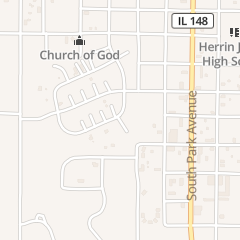 Directions for Steaks n Stuff in Herrin, IL 62 Orchard Dr
