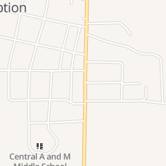 Directions for First National Bank in Assumption, IL 215 S Business 51