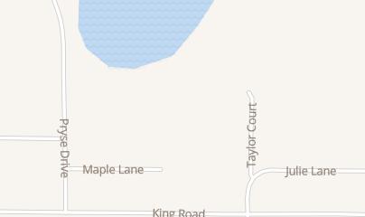 Directions for John Golke Construction LLC in Waupaca, WI