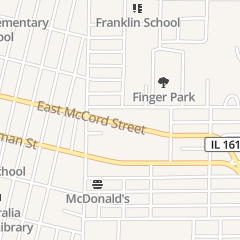 Directions for Perkins Restaurant & Bakery in Centralia, IL 838 E Mccord St