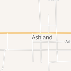 Directions for C & C Diner in Ashland, MS 670 Ripley Ave