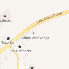 Directions for Buffalo Wild Wings Grill & Bar in Carbondale, IL 1435 E Main St