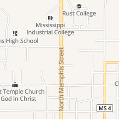 Directions for Chicken Coup in Holly Springs, MS 210 N Memphis St