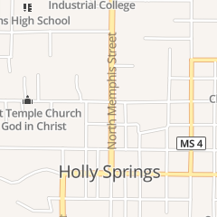 Directions for Copper Kettle in Holly Springs, MS 170 N Memphis St