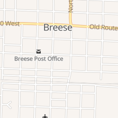 Directions for Little Augie's Pizza in Breese, IL 620 N 2nd St