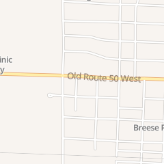 Directions for Subway Sandwiches & Salads in Breese, IL 100 N 4Th St