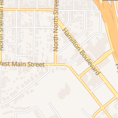Directions for Osf Medical Group - Neurology in Peoria, IL 100 NE Randolph Ave
