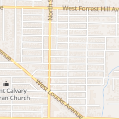 Directions for Rat Race Exterminator in Peoria, IL 611 W Willcox Ave