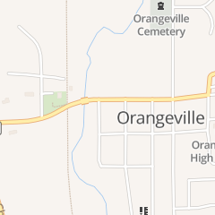 Directions for The Other Place in Orangeville, IL 317 W High St