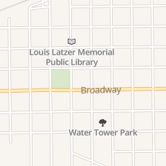 Directions for Broadway Bar & Grill in Highland, IL 1013 Broadway