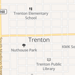 Directions for Trenton House in Trenton, IL 2 E Broadway
