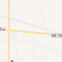 Directions for The Magnolia's in Byhalia, MS 8054 Highway 178