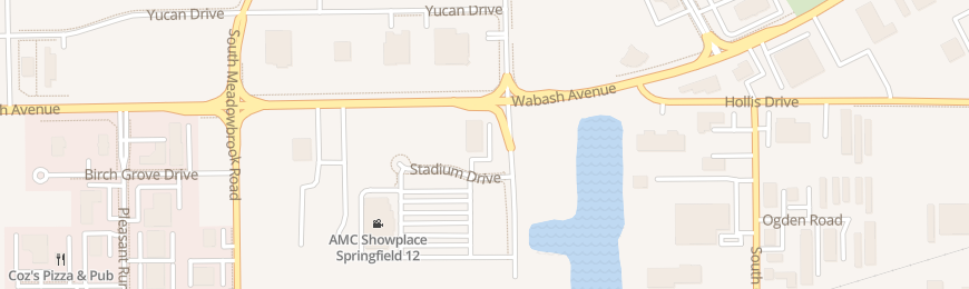 Dick Van Dyke Appliance World In Springfield Il