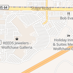 Directions for Town & Country Jewelers in Memphis, TN 2760 N Germantown Pkwy Ste 232